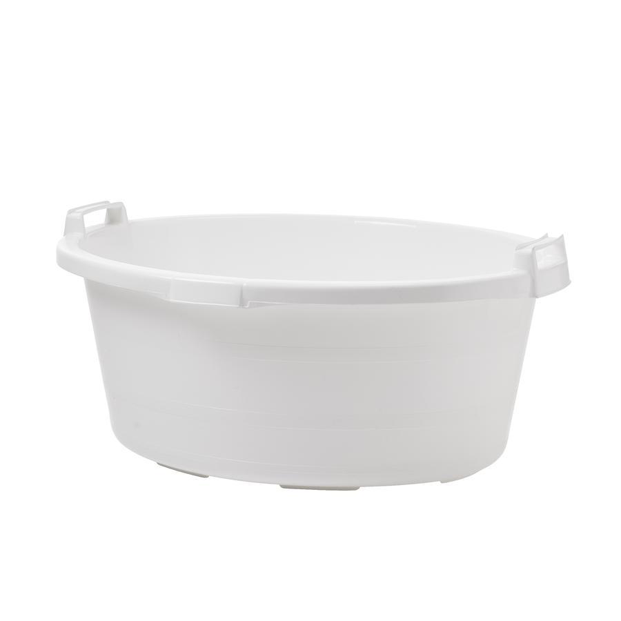 Baby Dan vaschetta bianca