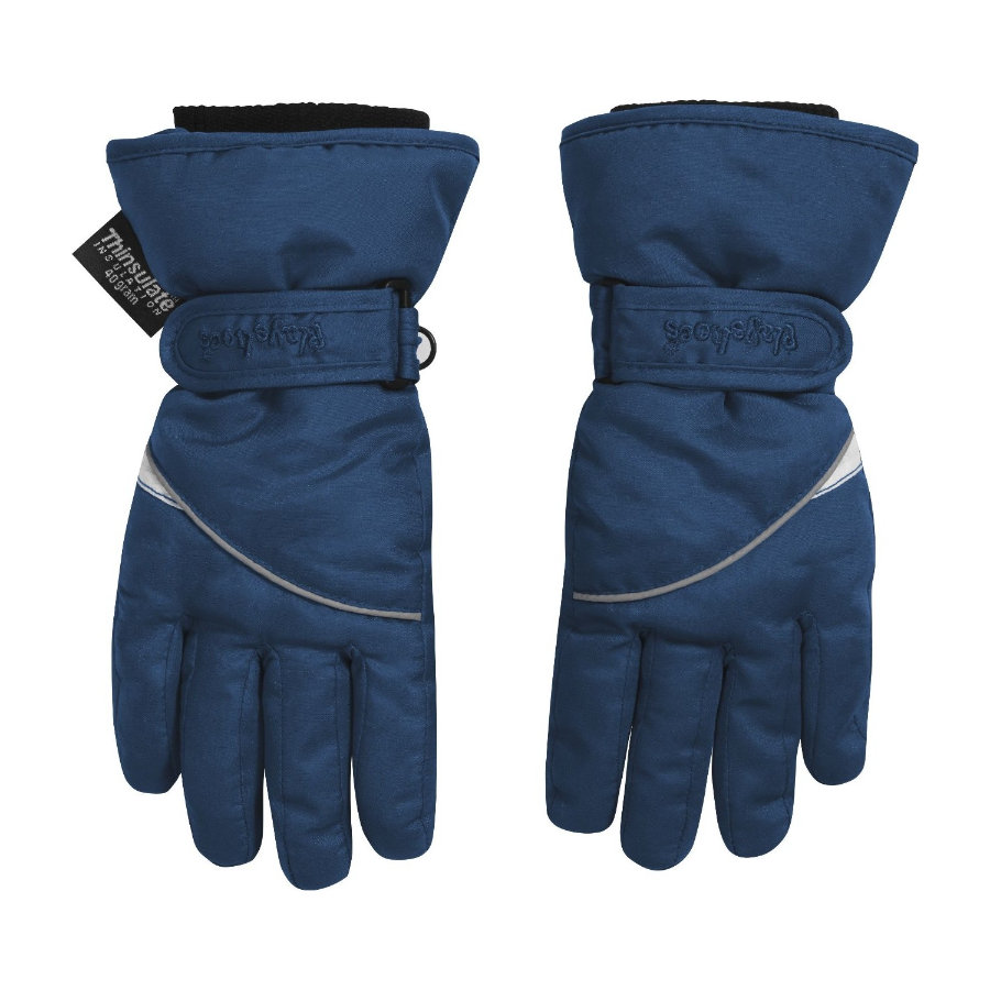 Playshoes  Handschoenen blauw