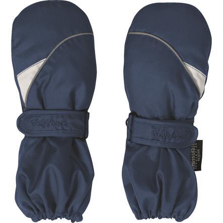 Playshoes palčáky modré