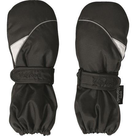 Playshoes palčáky černé