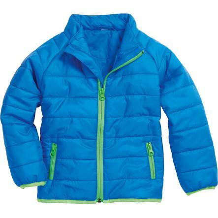 Playshoes Prošívaná bunda modrá