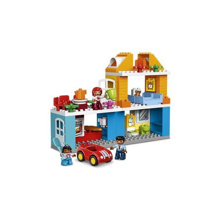 LEGO® DUPLO® - Hus 10835