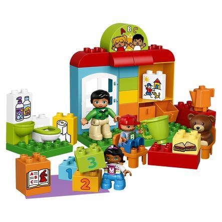 LEGO DUPLO Kleuterklas - 10833