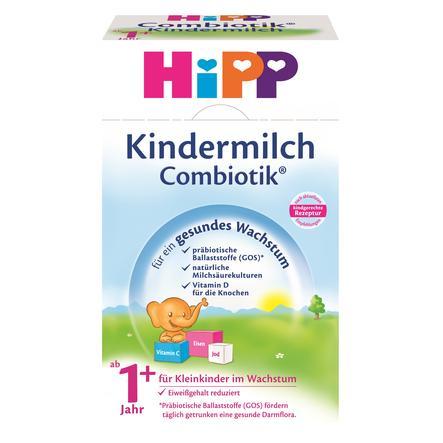 HiPP Kindermilch Combiotik® 1+ 600 g.