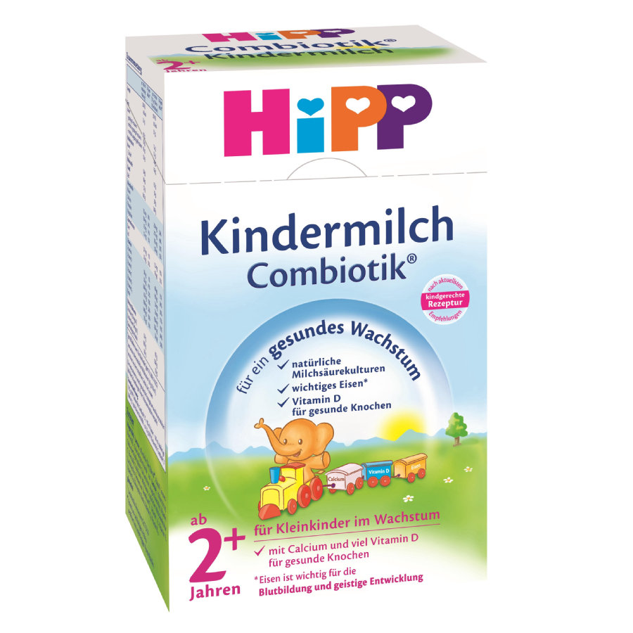 Hipp Combiotik® Children's Milk (from 2 years) 600g
