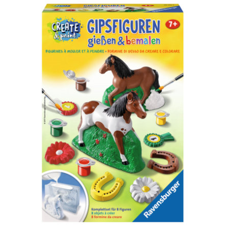 Ravensburger Create & Paint - Pferd
