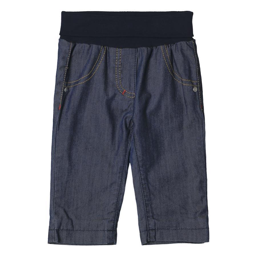 ESPRIT Pantalón azul enjuague