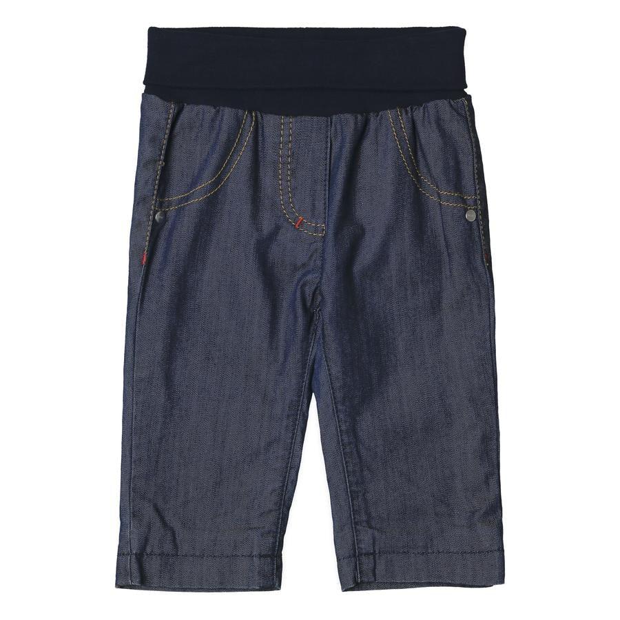 ESPRIT Pantalon rince-bouche bleu