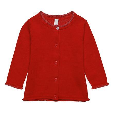 ESPRIT Girls Cardigan red