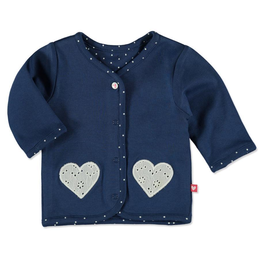 STACCATO Girls Jacke jeans blue Herz