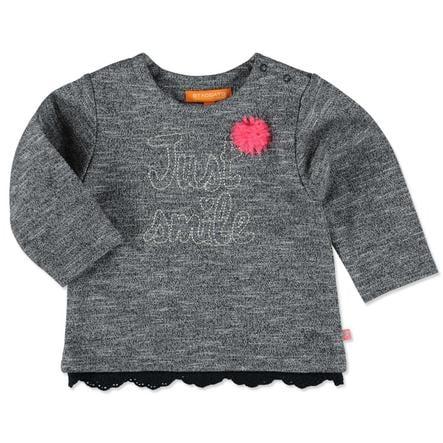 STACCATO Girl Sweatshirt - struktura morska.