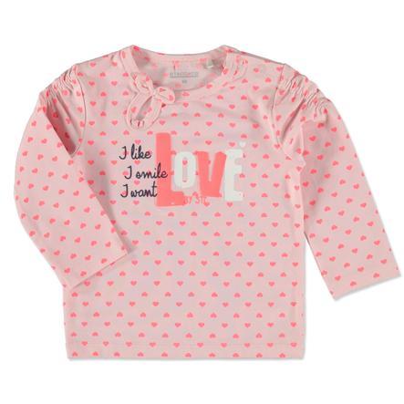 STACCATO Girls Shirt powder heart