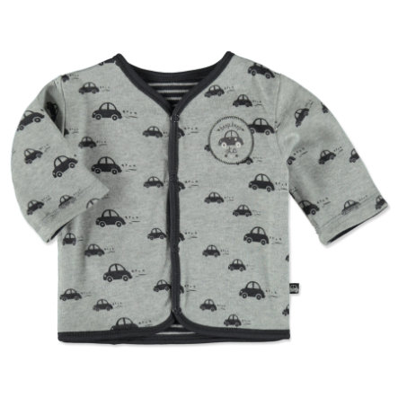 STACCATO Boys Wendejacke grey melange car