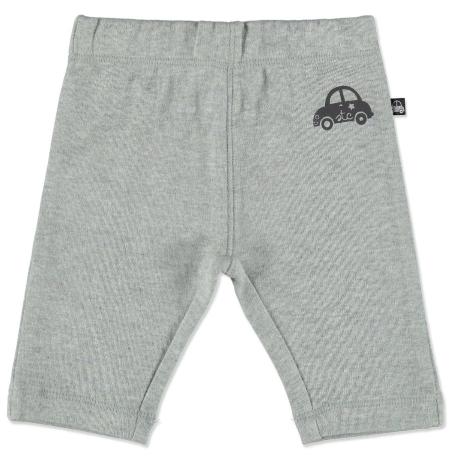 STACCATO Boys Hose soft grey melange
