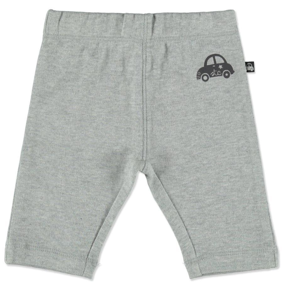STACCATO Boys Pantalon soft gris mélangé