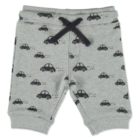 STACCATO Boys Hose grey melange car