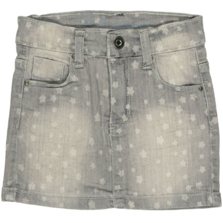 STACCATO Girls Jeansrock light grey