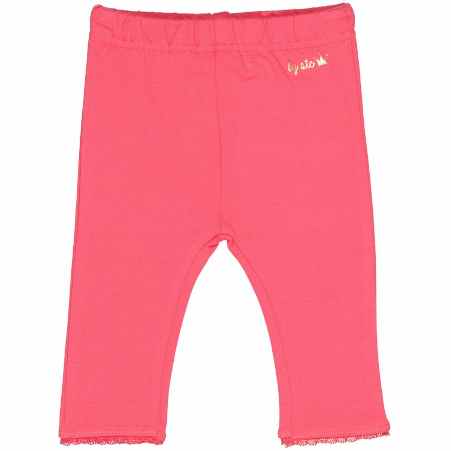 STACCATO Girls Sweatleggings soft red