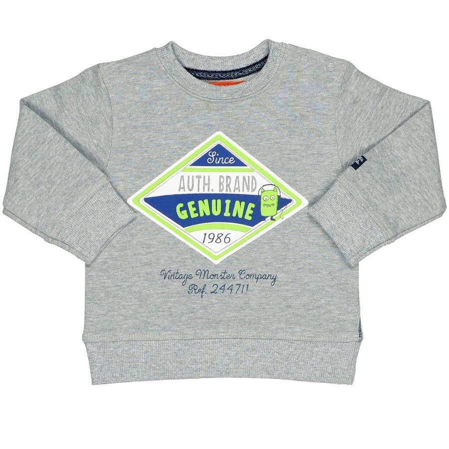 STACCATO Boys Sweatshirt grey melange