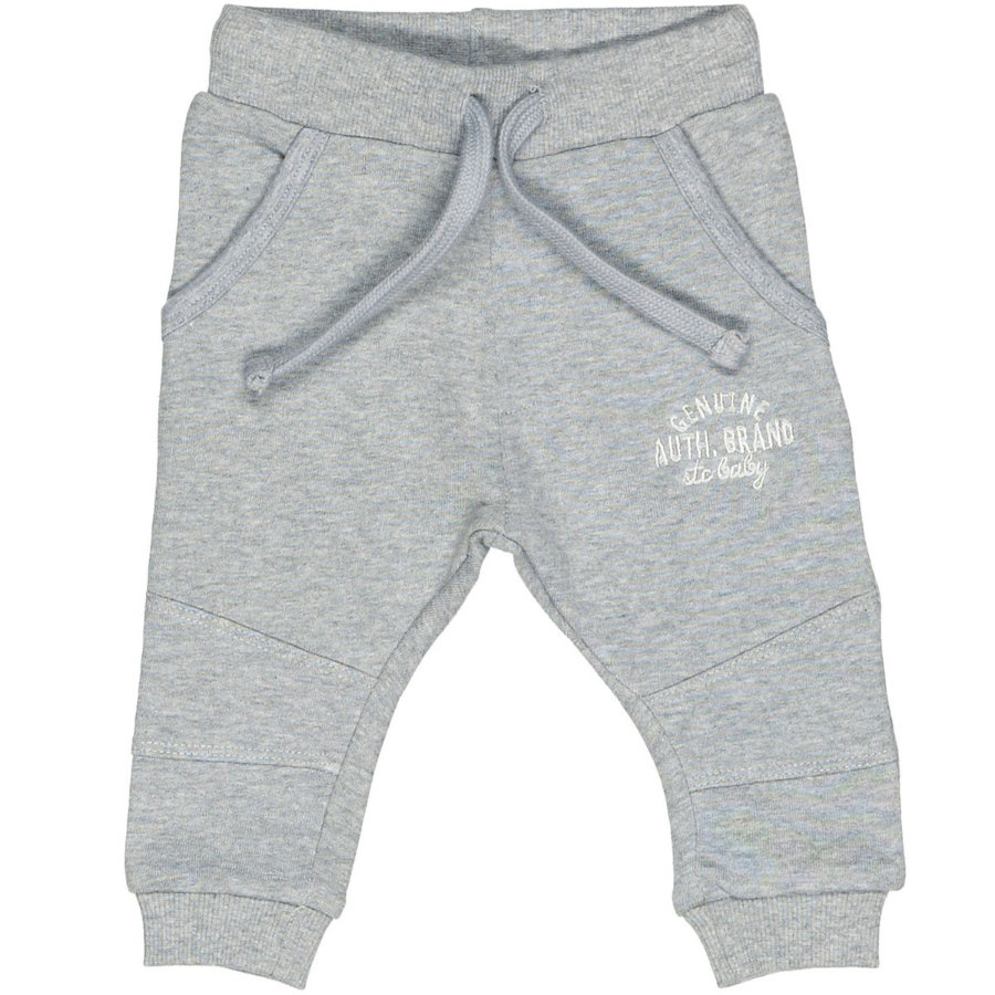 STACCATO Girls Jogginghose grey melange
