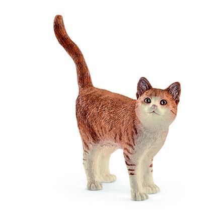 Schleich Kočka 13836