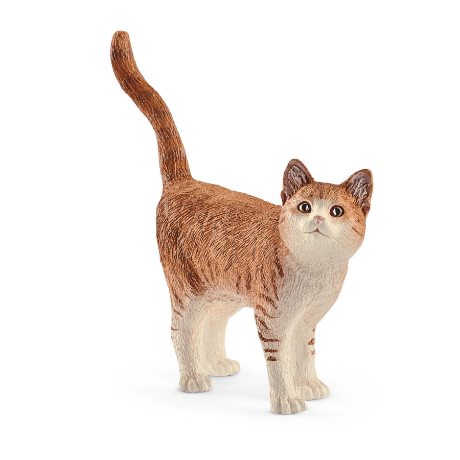 Schleich Figurine chat 13836