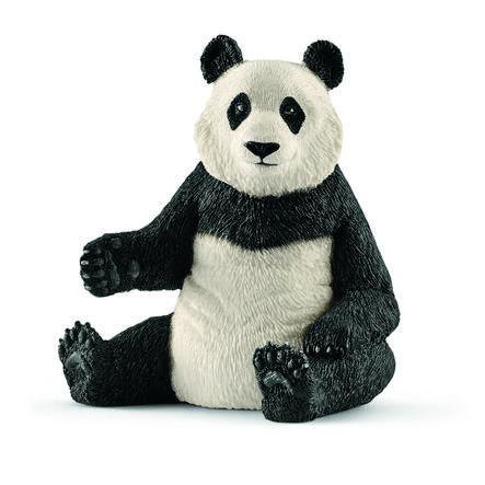 SCHLEICH stor pandabjørn, hunkøn 14773