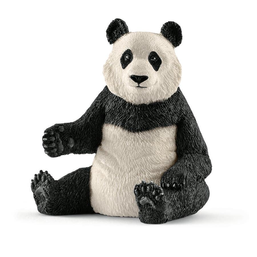Schleich Figurine panda géant femelle 14773