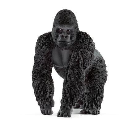 Schleich Figurine gorille mâle 14770