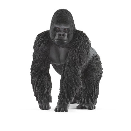 Schleich Gorila samec 14770