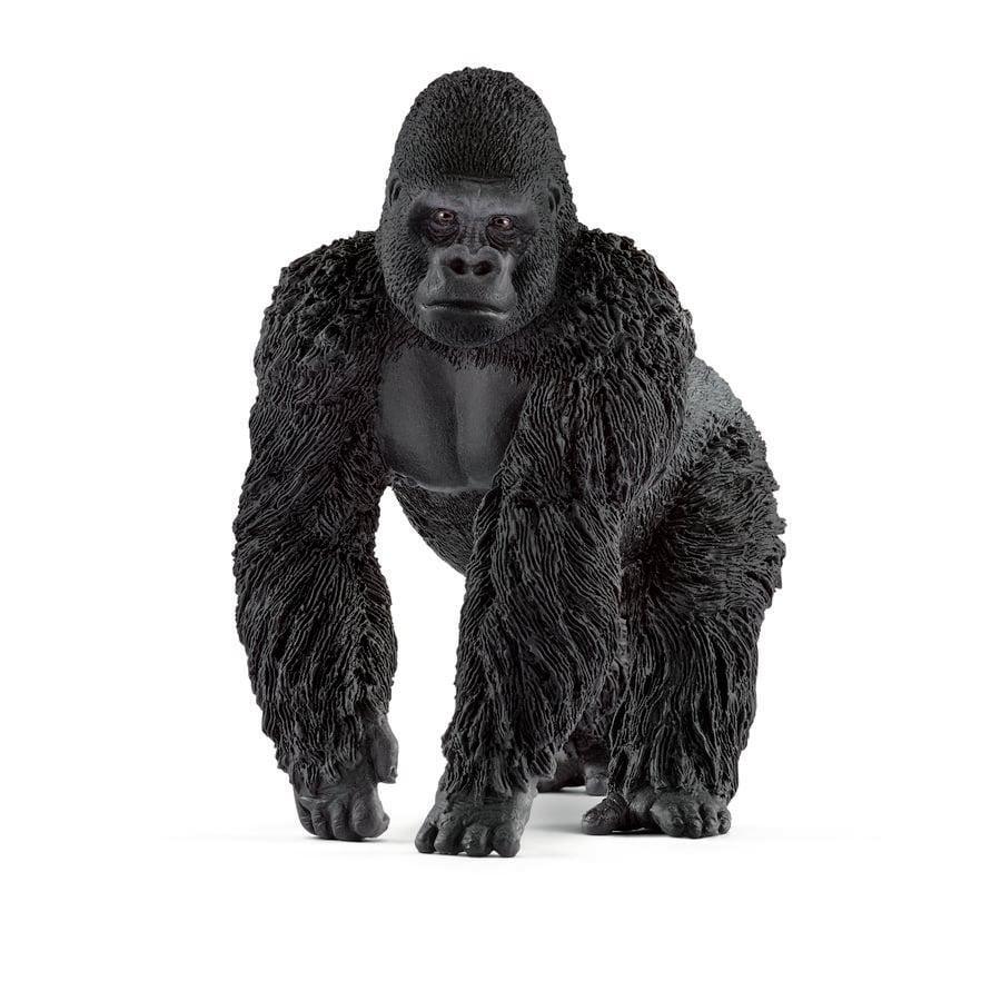 Schleich Gorilla Männchen 14770