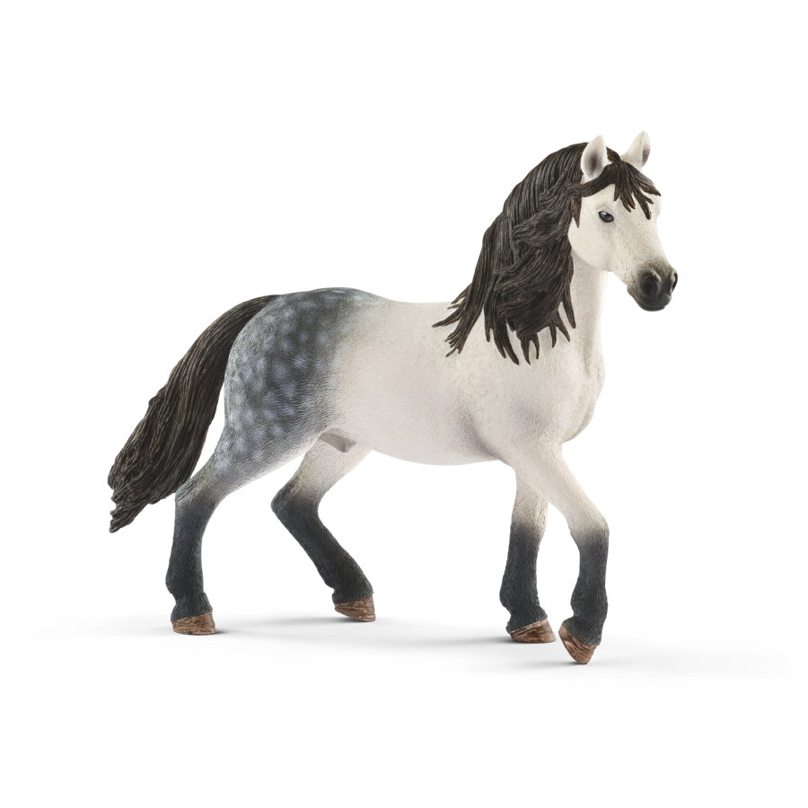 Schleich Andaluský hřebec 13821