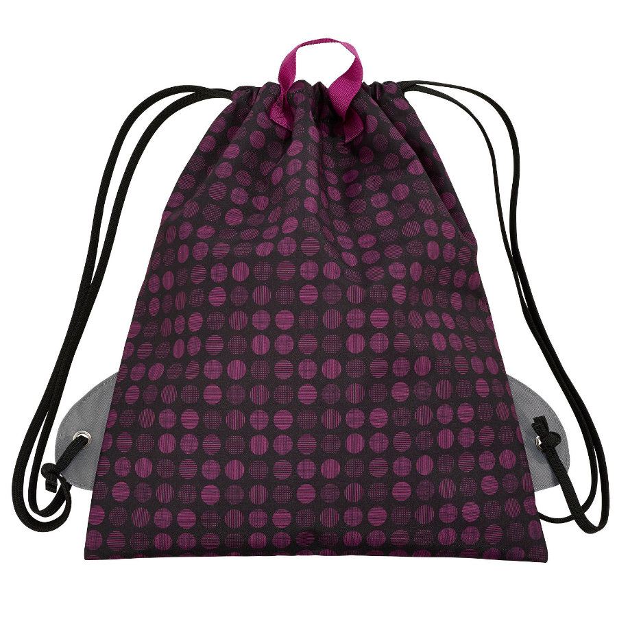 4YOU Festival Bag / Turnbeutel 886-00 Minidots