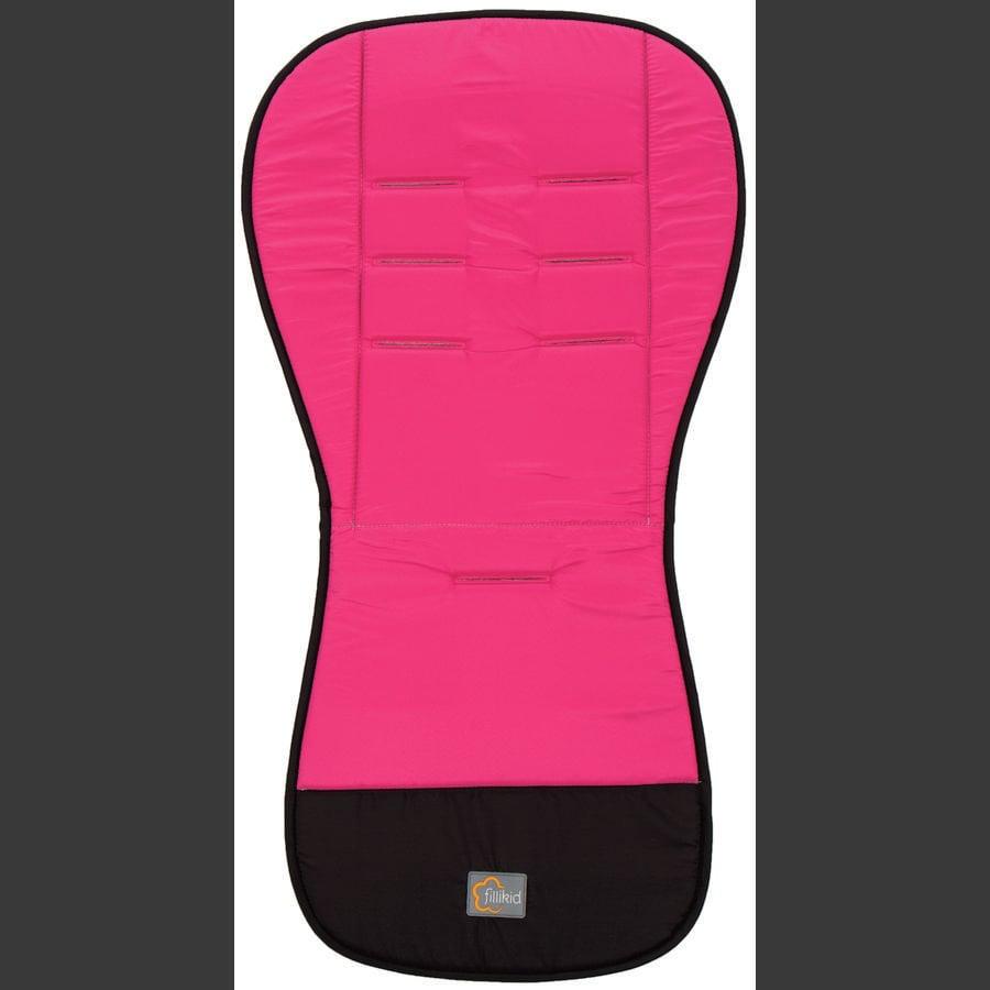 fillikid Auflage Basic pink