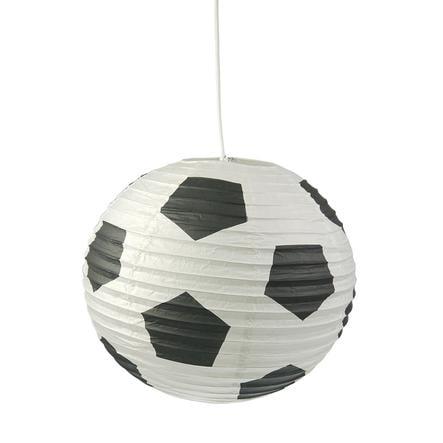 niermann Standby Pendelleuchte Papierballon Fussball