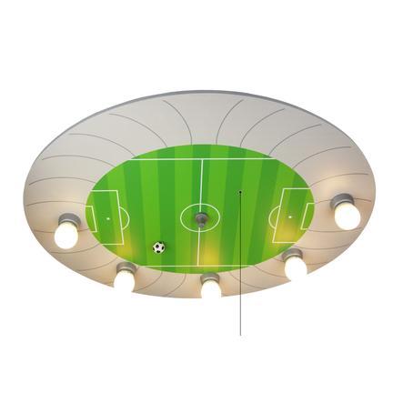 niermann Standby Deckenleuchte Fussball-Stadion