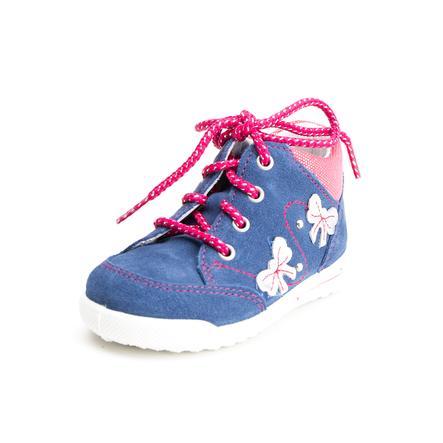 superfit Girl s Chaussure basse Avrile Mini kombi eau (étroite)