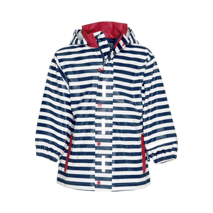 Playshoes Nepromokavá bunda námořnická