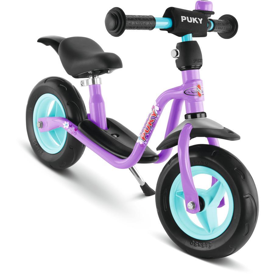 PUKY® Bicicletta senza pedali LRM Plus lilla 4074