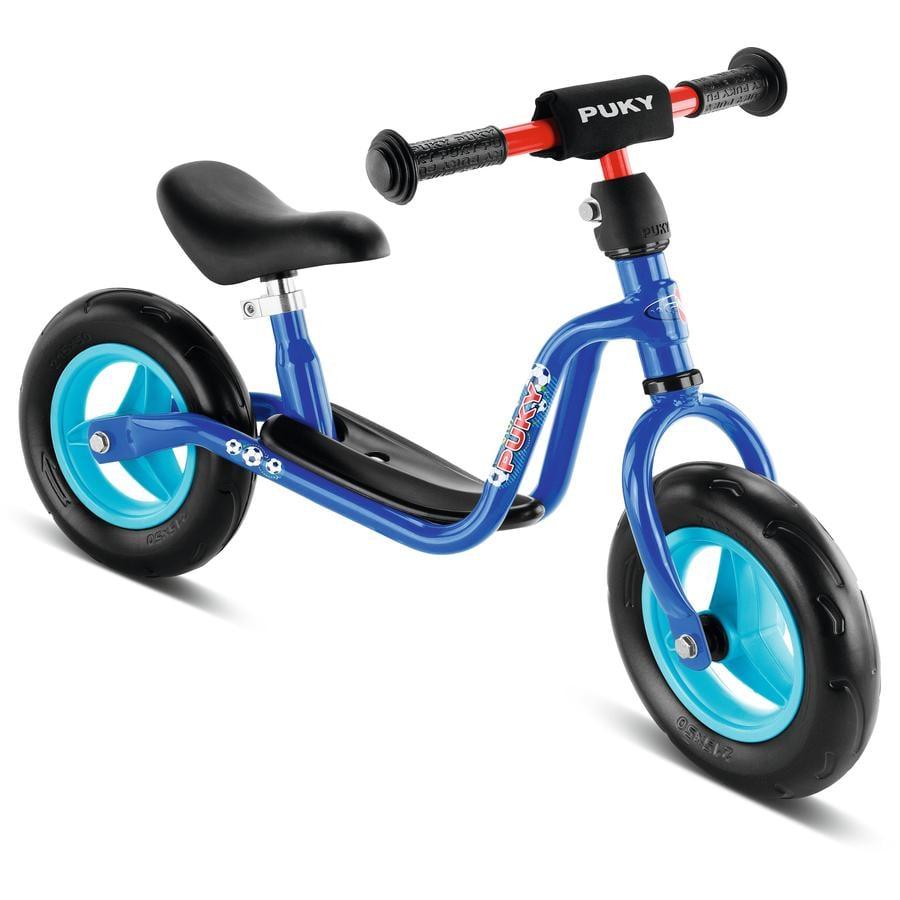 PUKY® Bicicletta senza pedali LR M blu 4055
