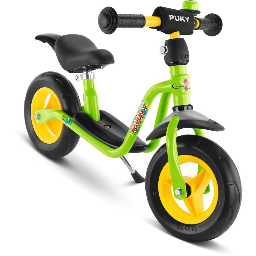 PUKY® Draisienne enfant LRM Plus vert kiwi 4073