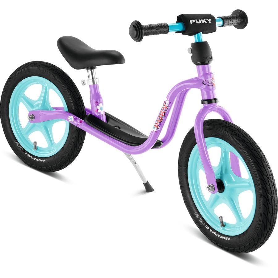 PUKY Bicicleta prepedaleo LR 1L lila 4017