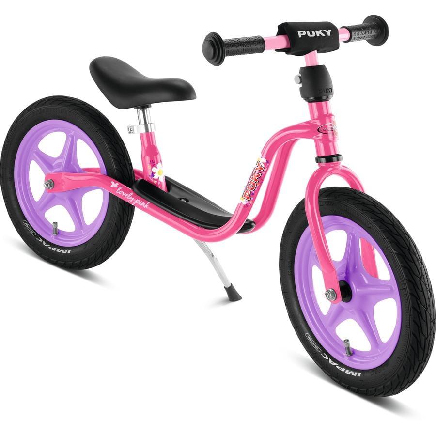 PUKY® Loopfiets LR 1L roze 4010