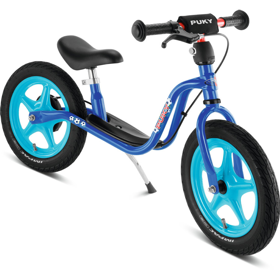 PUKY® Bicicletta senza pedali LR 1L BR blu 4029