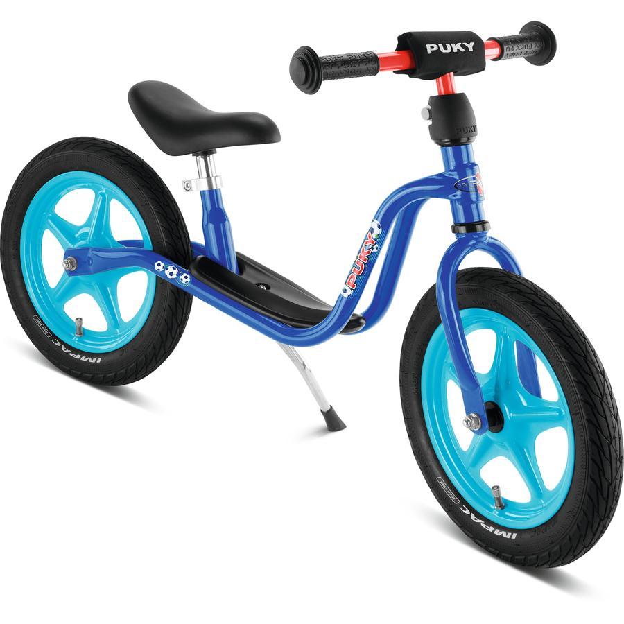 PUKY® Rowerek biegowy LR 1L, niebieski 4001