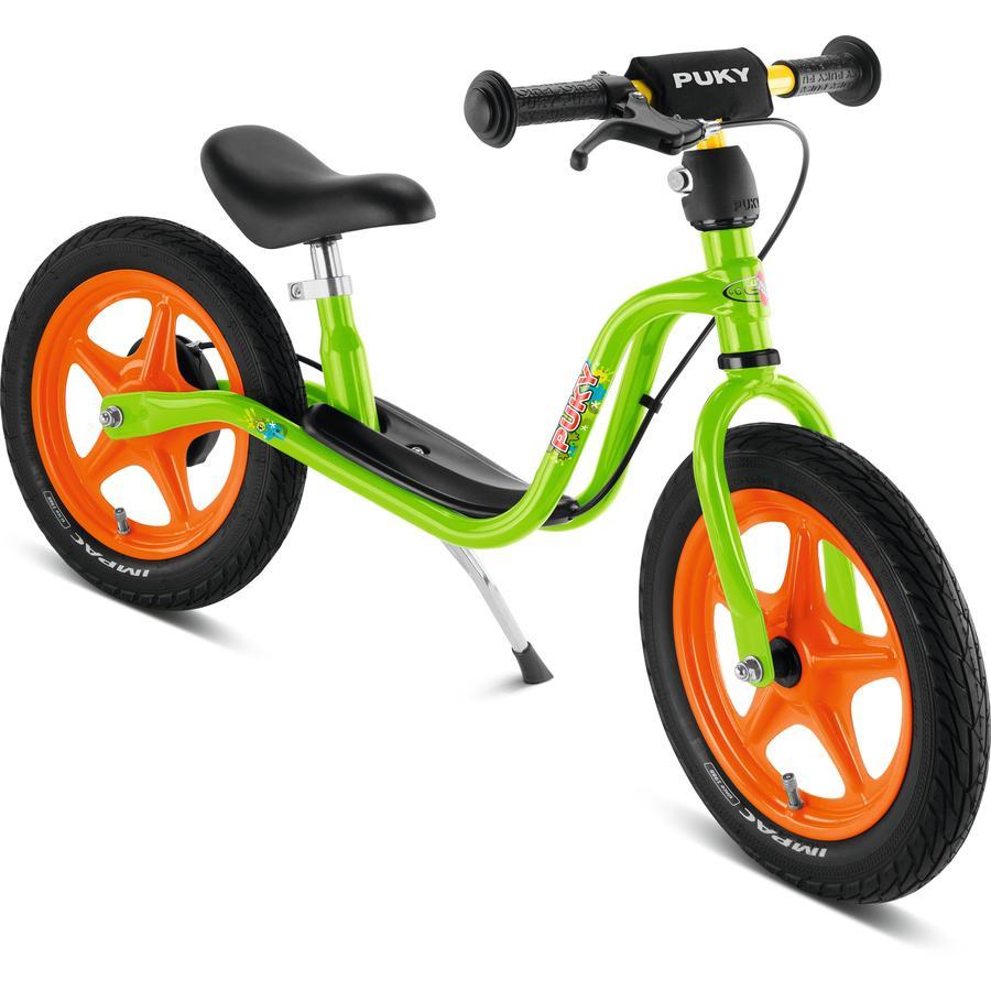 PUKY® Løbecykel LR 1L BR kiwi 4031