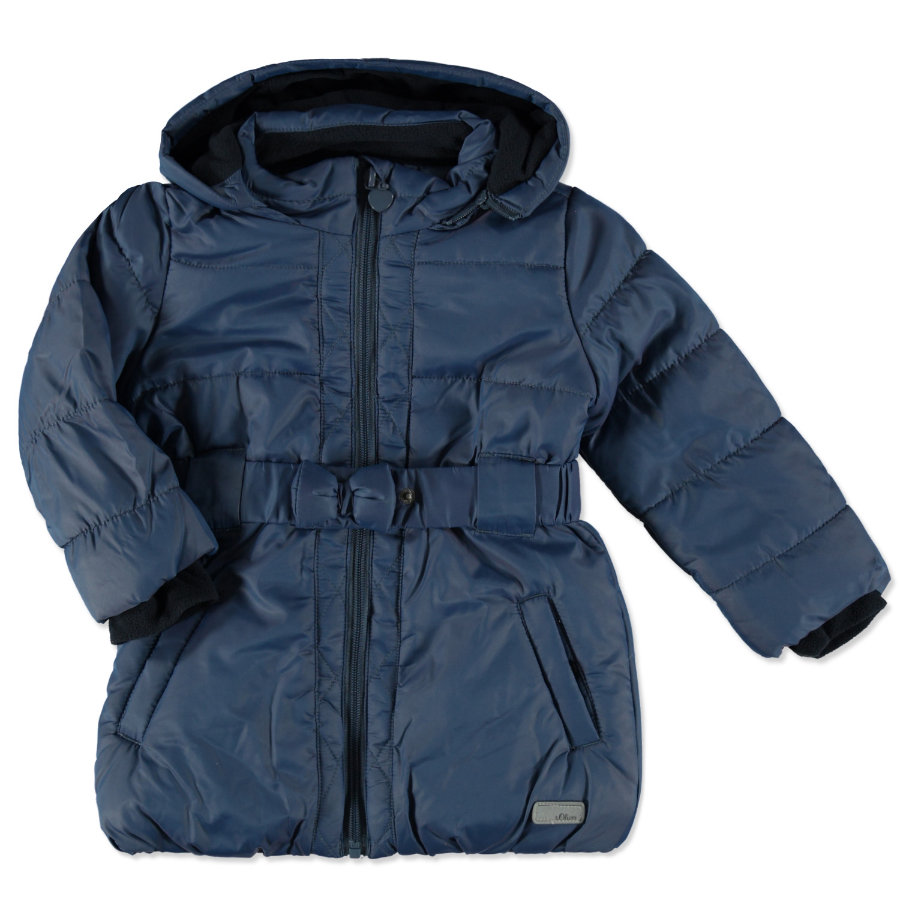 s.Oliver Girl s Vacht blauw