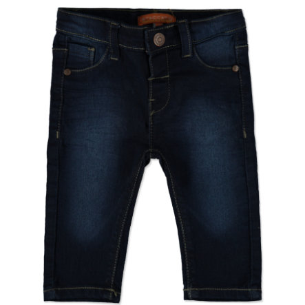 STACCATO Jeans dark blue denim
