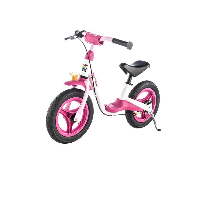 "KETTLER Bicicletta senza pedali Spirit Air 12,5"" Princess 0T04040-0040"
