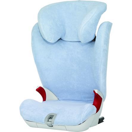 Britax Sommerbezug Frottee für Kidfix SL und Kidfix SL SICT Blue